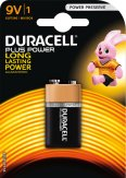 Duracell Batterien Plus Power E-Block 6LR61 9V