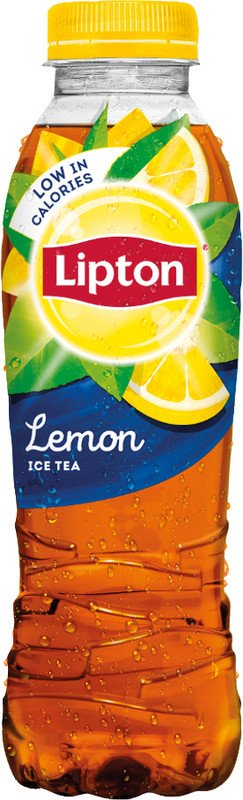 Lipton Ice Tea Lemon 6x5dl Pic1