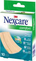 Nexcare Pflaster comfort sensitive à 10