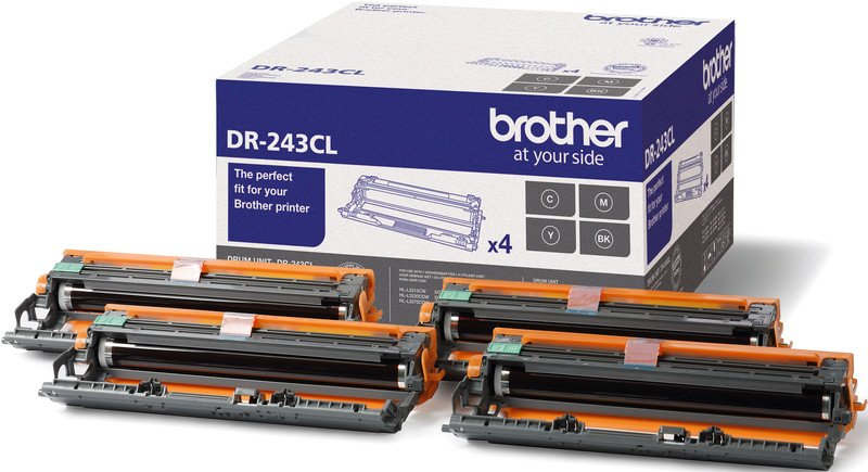 Brother Drum DR-243CL Pic1