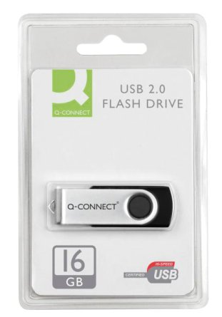 Connect USB Stick Flash Drive 16GB Pic4