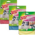Scotch-Brite Microfasertuch 360x320mm