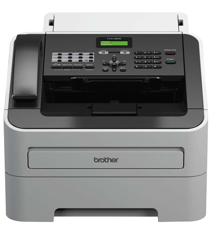 Brother Laserfax 2845 Pic1
