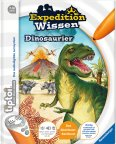 Ravensburger tiptoi Expedition Wissen Dinosaurier