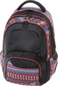 Walker Rucksack Switch Indian Dreams Black