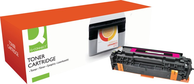 Connect Toner CE413A magenta Pic1