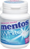 Mentos Gum Sweet Mint white