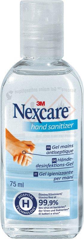 3m Nexcare Hande Desinfektions Gel 500ml Online Kaufen