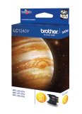 Brother InkJet LC-1240Y yellow