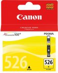Canon InkJet CLI-526Y yellow