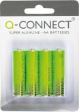 Connect Batterien Mignon LR06 AA 1.5V à 4